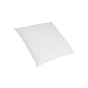 Blancheporte Ergonomický polštář, tradiční tvar, tvrdé pohodlí bílá 60x60cm
