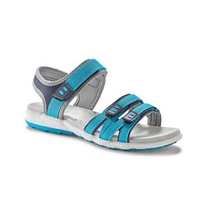 Blancheporte Sportovní sandály, modré modrá 40
