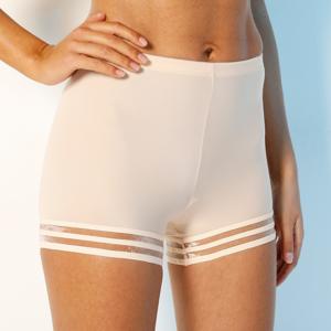 Blancheporte Tvarující boxerky, intenzivní stažení tělová 42